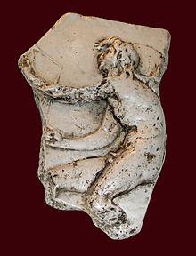220px-Kairos-Relief_von_Lysippos,_Kopie_in_Trogir